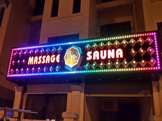 Bảng hiệu quảng cáo giá rẻ tại Sài Gòn