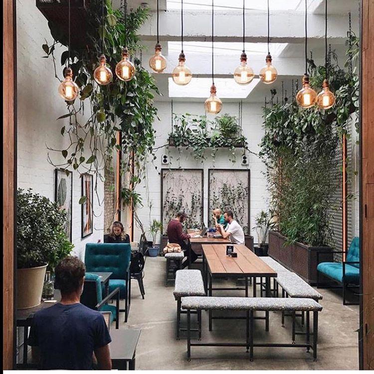 Những lưu ý để thiết kế quán cafe đẹp