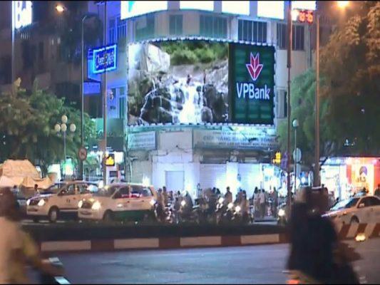 Màn hình LED tại Quận Phú Nhuận giá rẻ