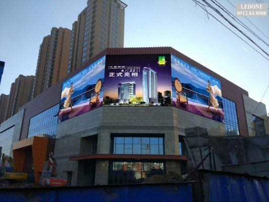Màn hình LED sân khấu Quận 12