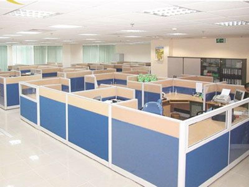 Sen Vàng Decor - thiết kế thi công nội thất văn phòng đẹp uy tín.