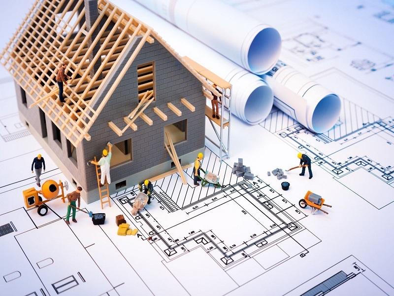 Quy trình và các bước thi công bạn cần nắm rõ khi xây dựng nhà ở hay xây dựng gì khác