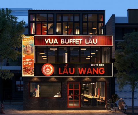 Tại sao nên làm bảng hiệu quảng cáo tại đường Huỳnh Tấn Phát.